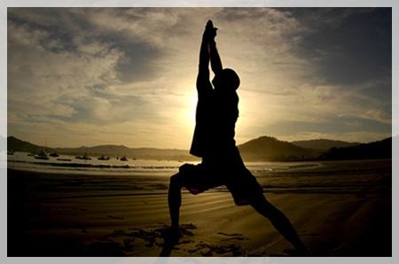 anusara yoga El yoga como actividad física y método de relajación