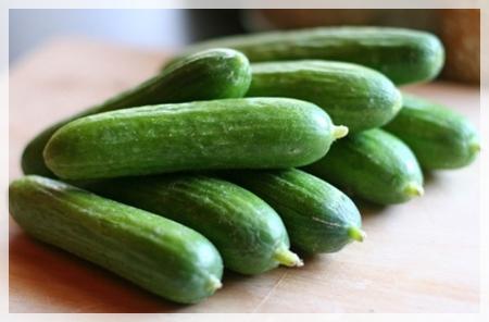 cucumber 2 Desvelando los beneficios del pepino