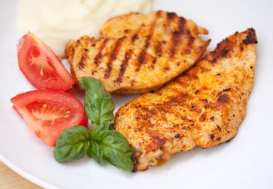 Recetas Light: Pollo al Limón