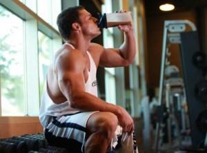 Que comer antes, durante y despues de hacer ejercicio
