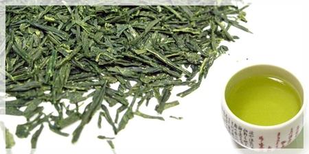 te verde El té verde ayuda a perder grasa