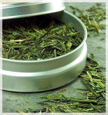 te verde 6 El té verde ayuda a perder grasa
