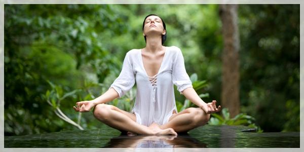 El yoga como actividad física y método de relajación