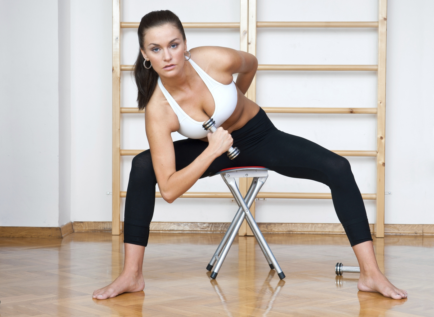 Tips para adelgazar y endurecer brazos