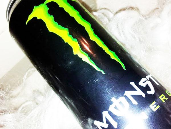 Bebidas energéticas: Mitos y Verdades