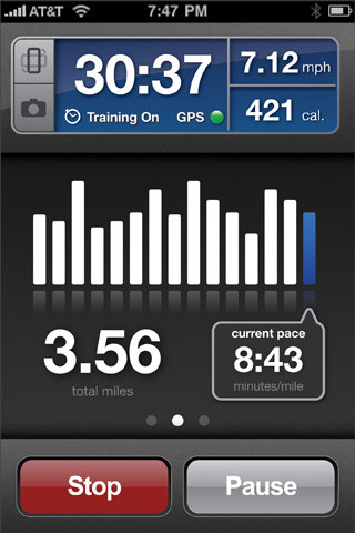 Aplicaciones saludables para tu iPhone (I)