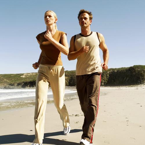 Andar, el mejor ejercicio para perder peso