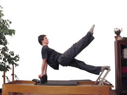 Todo sobre Pilates