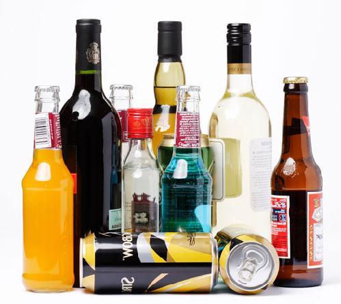 Qué beber cuando sales de fiesta
