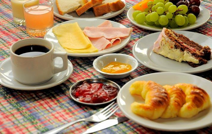 Desayuno: La comida más importante del día