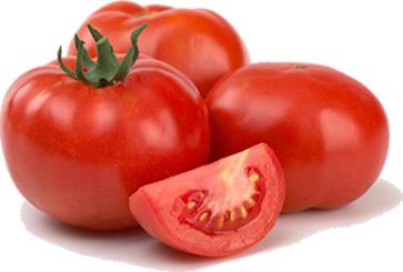 Cosas que seguramente no sabías del Tomate