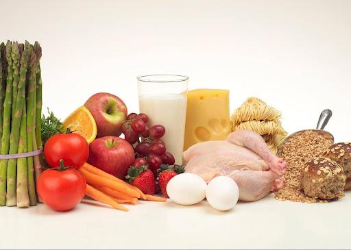 Mezclar alimentos engorda
