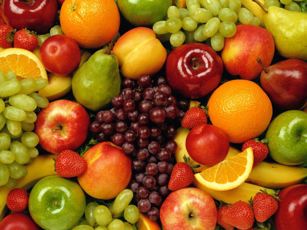 Dieta de Choque: Fruta