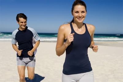 Bases para un buen entrenamiento físico