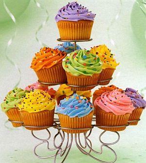 1º Sorteo MenosKilos: Cupcakes Everywhere