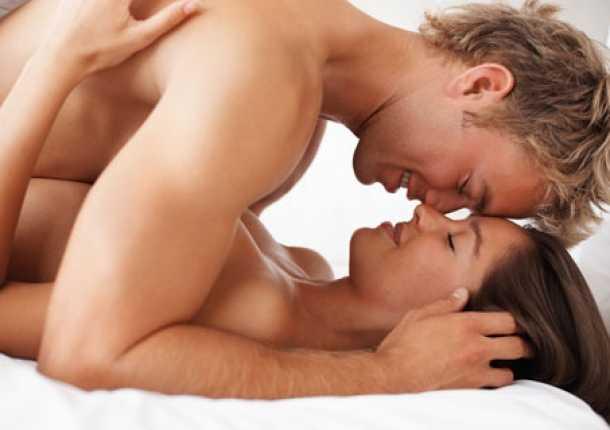 Adelgazar gracias al sexo