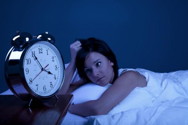 Soluciones naturales para dormir y descansar