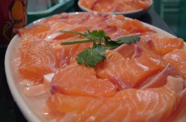 ¿Cuánto omega-3 es necesario en el cuerpo?