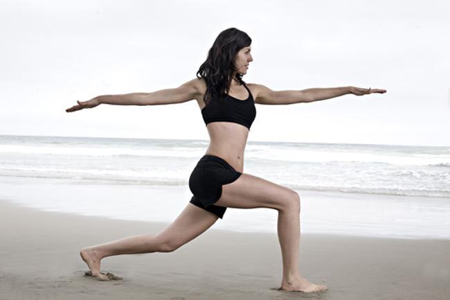 Algunos beneficios de hacer yoga