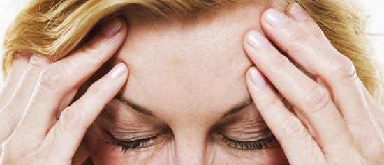 5 Tips para evitar el dolor de cabeza