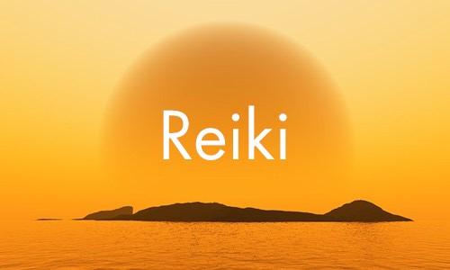Realiza tus proyectos de Reiki
