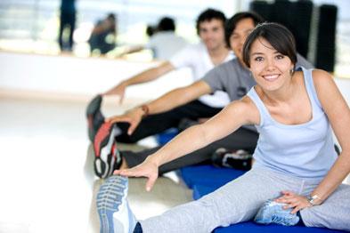 Cómo hacer tus entrenamientos más placenteros