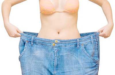 Cómo perder 5 kilos en dos semanas