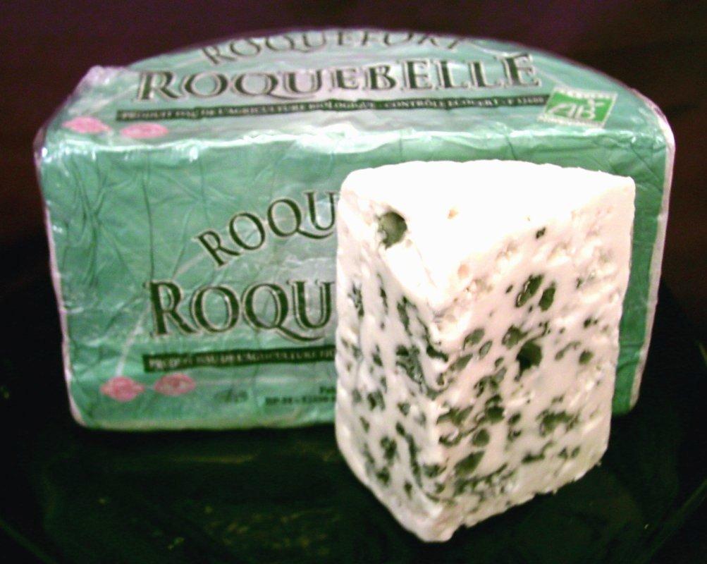 Ensaladas Light: Judías blancas y Roquefort