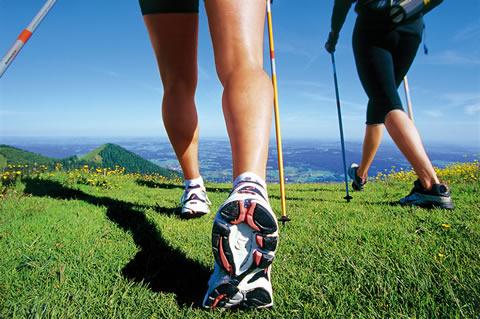Andar, el mejor ejercicio para adelgazar