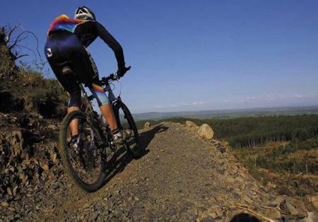 Ciclismo, un buen ejercicio aeróbico