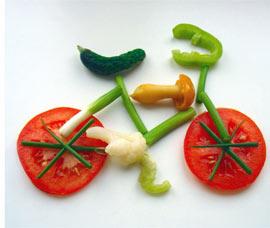 Conoce el menú más saludable del mundo