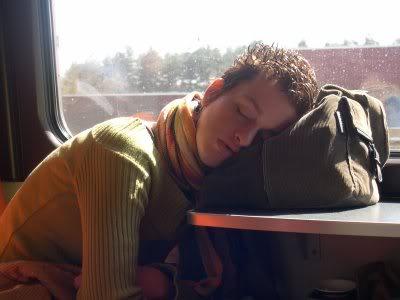 Dormir bien te ayudará a perder peso