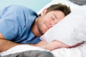 Dormir ayuda a adelgazar