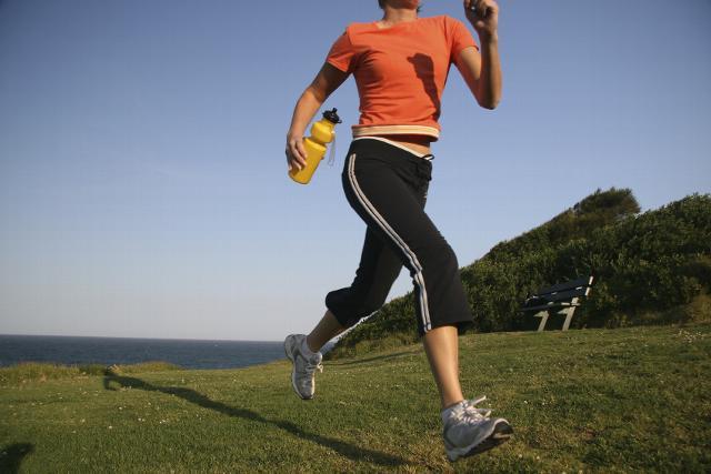 Cuántas calorías se queman corriendo