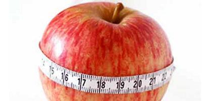 5 tips para controlar las calorías que comes