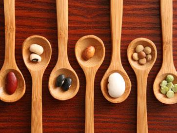 Alimentos Sanos: Frijoles
