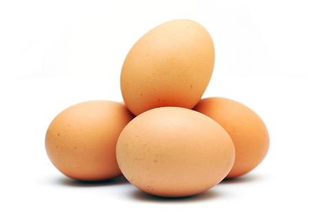 Beneficios de comer huevos