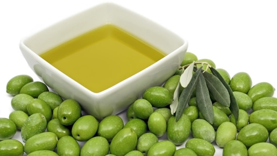 Aceite de oliva, ventajas