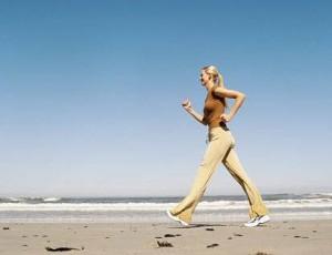 Caminar para mejorar la salud