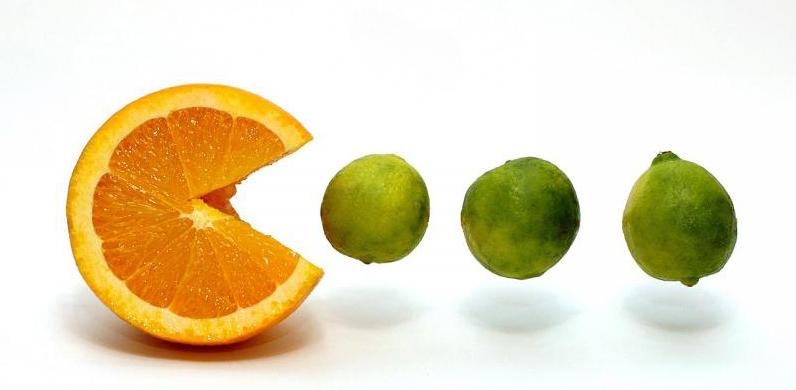 La vitamina C y el Cortisol