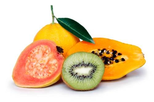 Alimentación Sana: La importancia de la Vitamina C