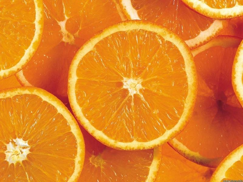 Alimentos Sanos: Naranjas y Mandarinas
