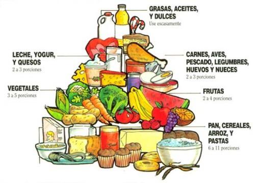 Alimentación Sana y Minerales