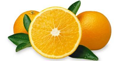 Naranja y Mandarina