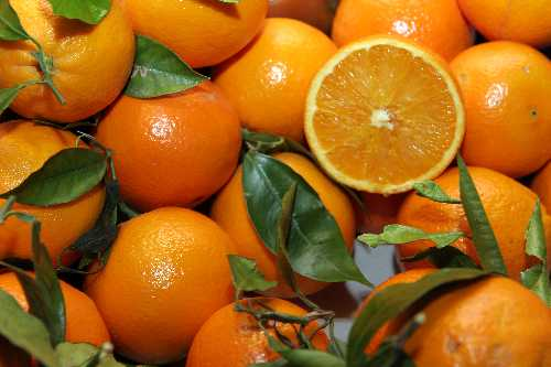 Mejora tu respuesta inmune frente a las infecciones de Otoño con Vitamina C