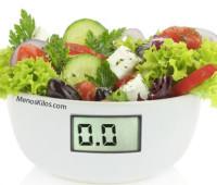 Dieta de definición o mantenmiento