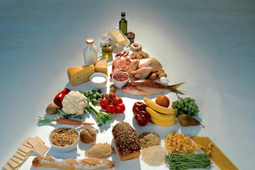Operación Navidad: La Dieta Sana