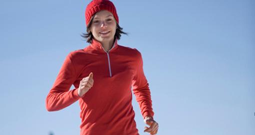 Consejos para hacer ejercicio con frío