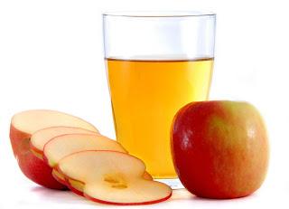 Para adelgazar: Vinagre de Manzana