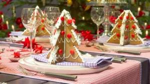 Comida navideña